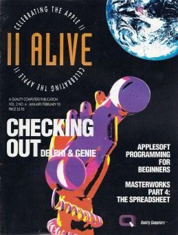 II Alive V2N6, Jan 1995