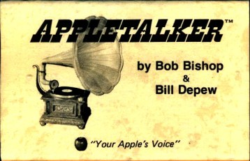 Bishop: Appletalker