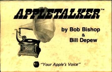 Bishop: Appletalker