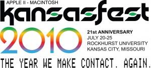 KFest 2010 logo