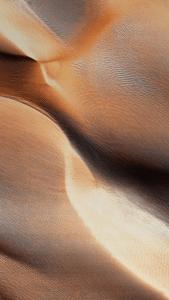 خلفيات iOS 9 الشاطئ 1