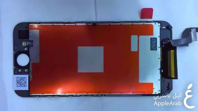 لوح شاشة الايفون 6s بتقنية Force Touch