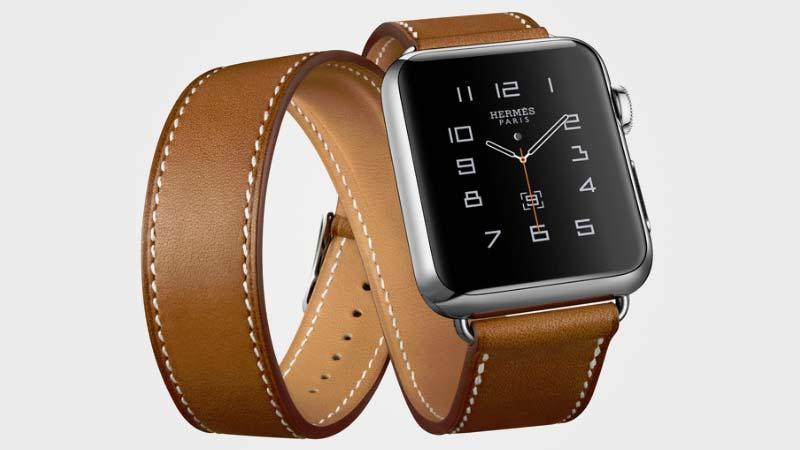 ساعة Apple Watch الجديدة في 2015