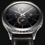 ساعة Samsung Gear S2