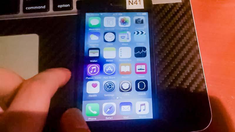 استعراض جيلبريك iOS 9