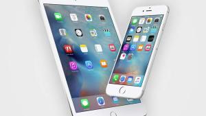 نظام iOS 9 على الايفون والايباد