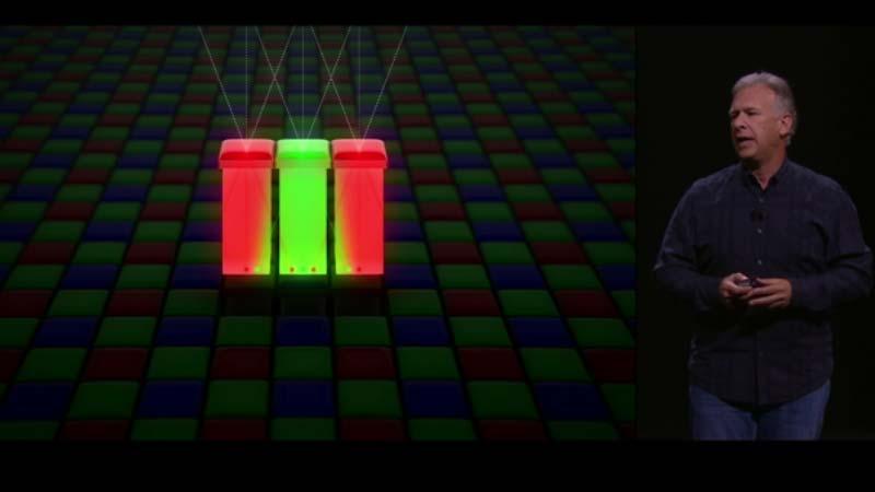 صورة مؤتمر الايفون 6s رقم 47