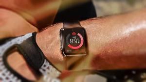 ساعة Apple Watch