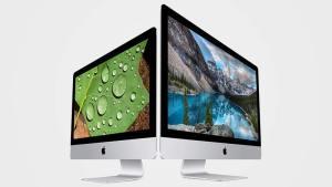 عائلة الماك iMac 2015