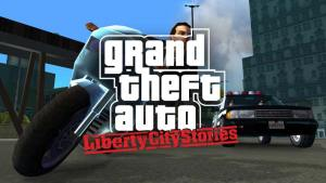 لعبة GTA Liberty City Stories