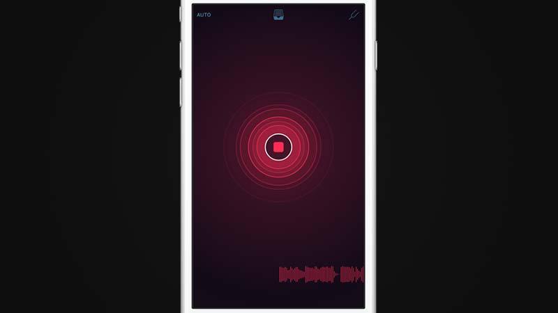 تطبيق Apple Music Memos