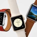 أنواع ساعة ابل Apple Watch
