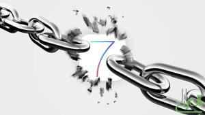 جيلبريك iOS 7