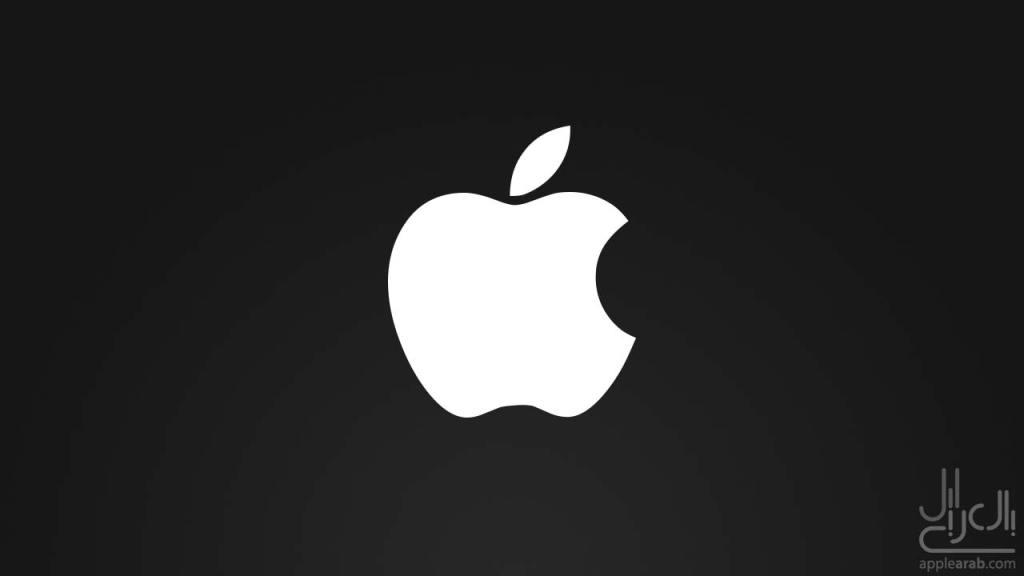 شعار Apple