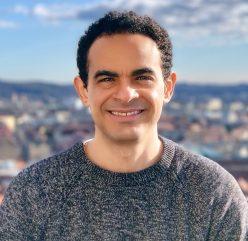 Ahmed Abdelfattah
