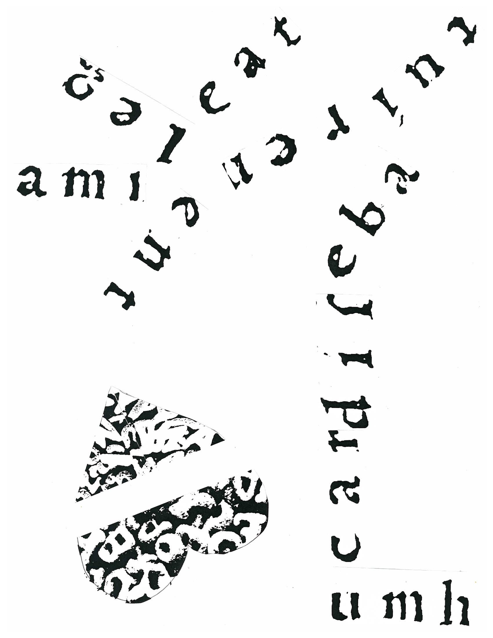 Type Presonality Poster