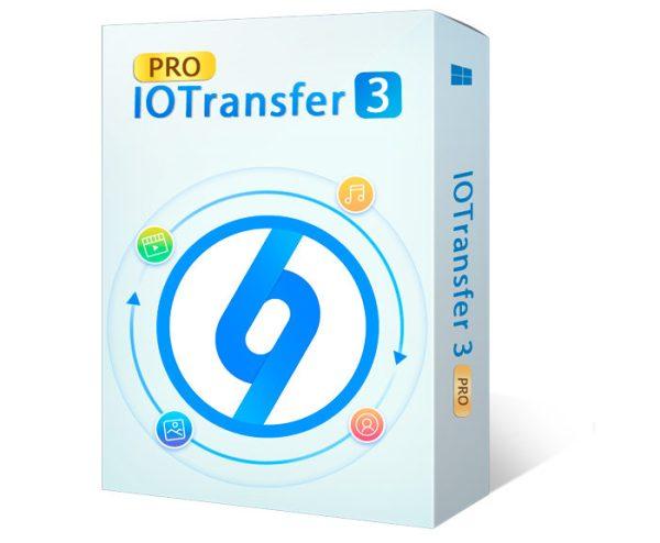 IOTransfer 3