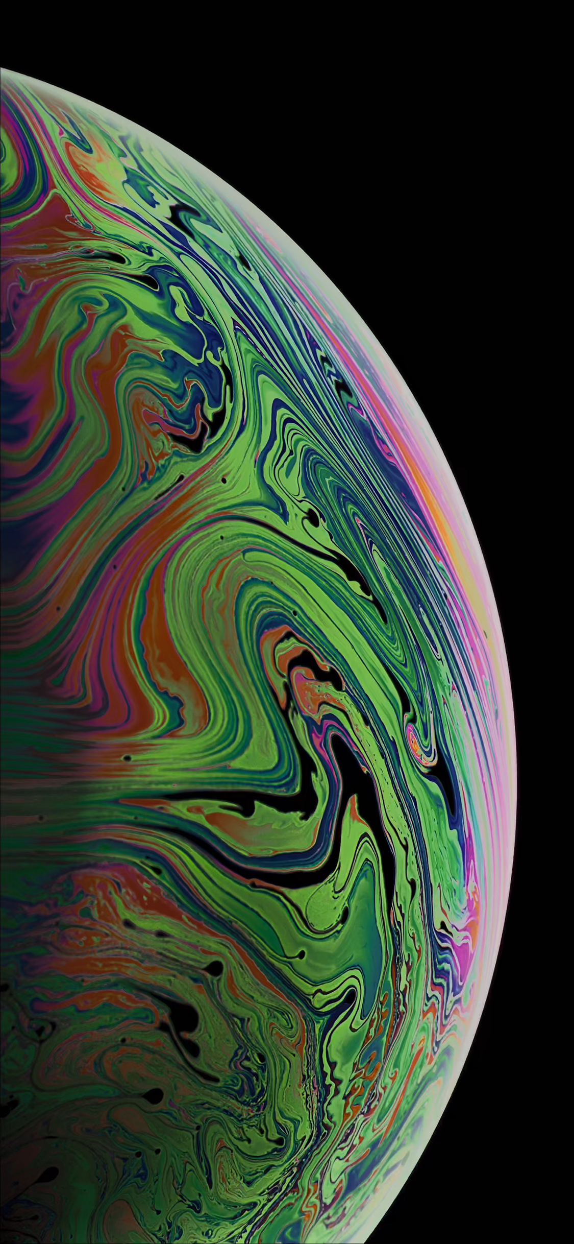 Download IPhone XS XR Wallpapers In Full Resolution AppleDigger