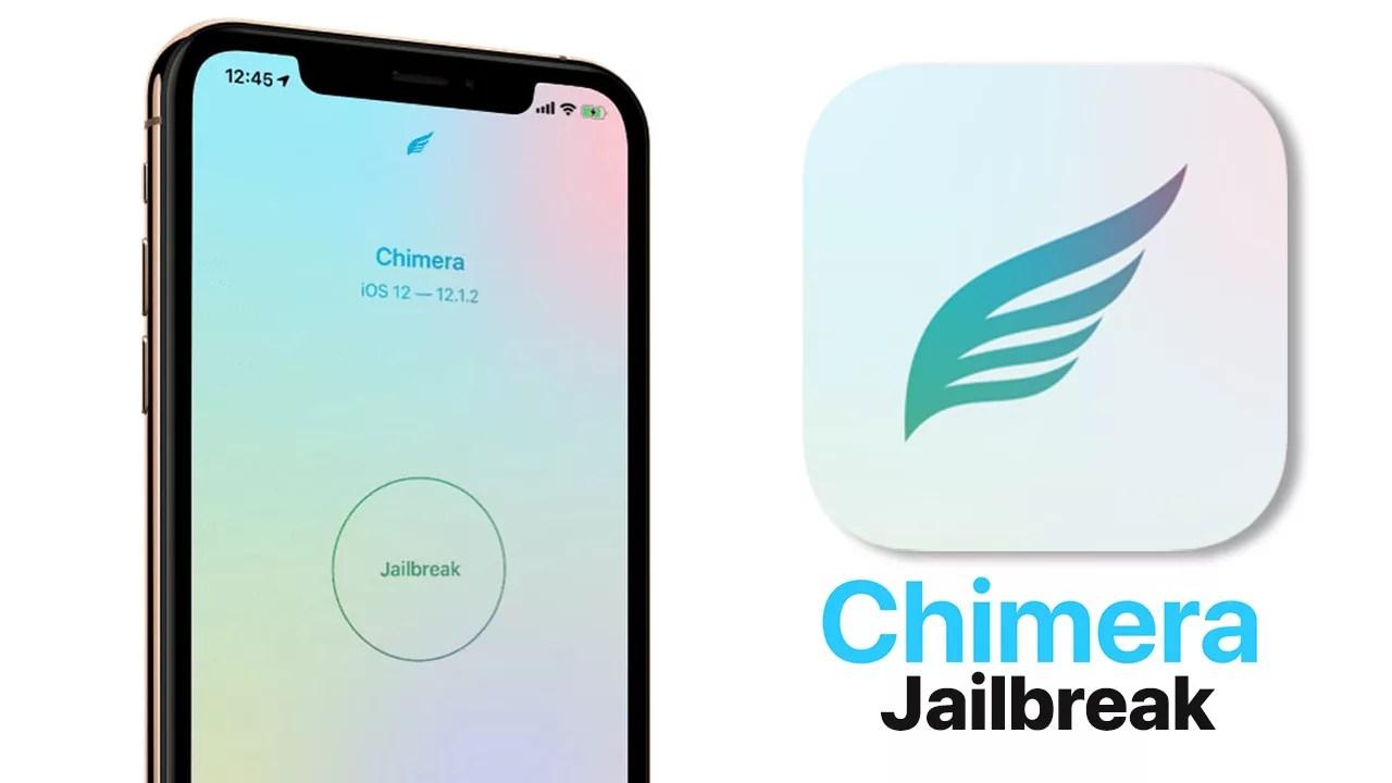 chimera jailbreak ios 12