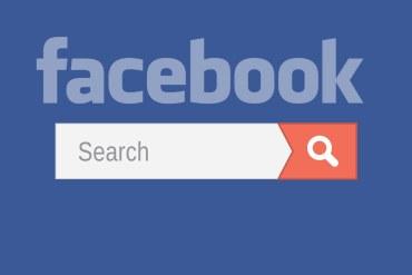 臉書社團搜尋