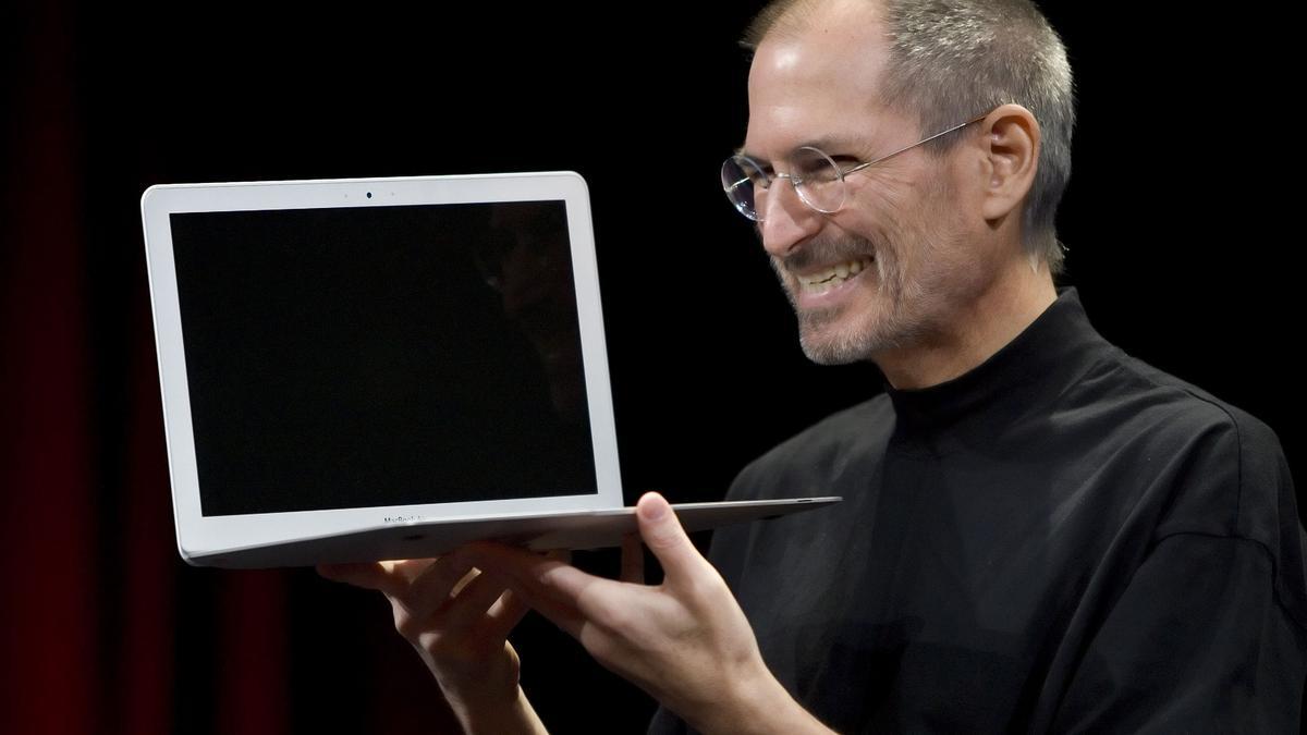 MacBook Air 發表