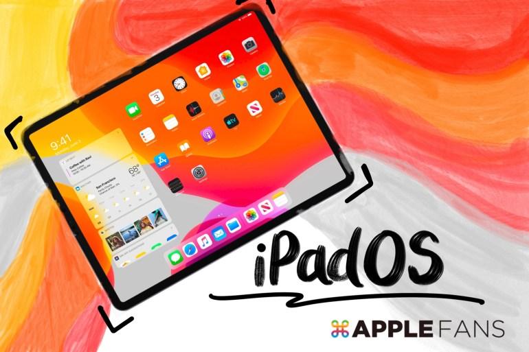 iPadOS