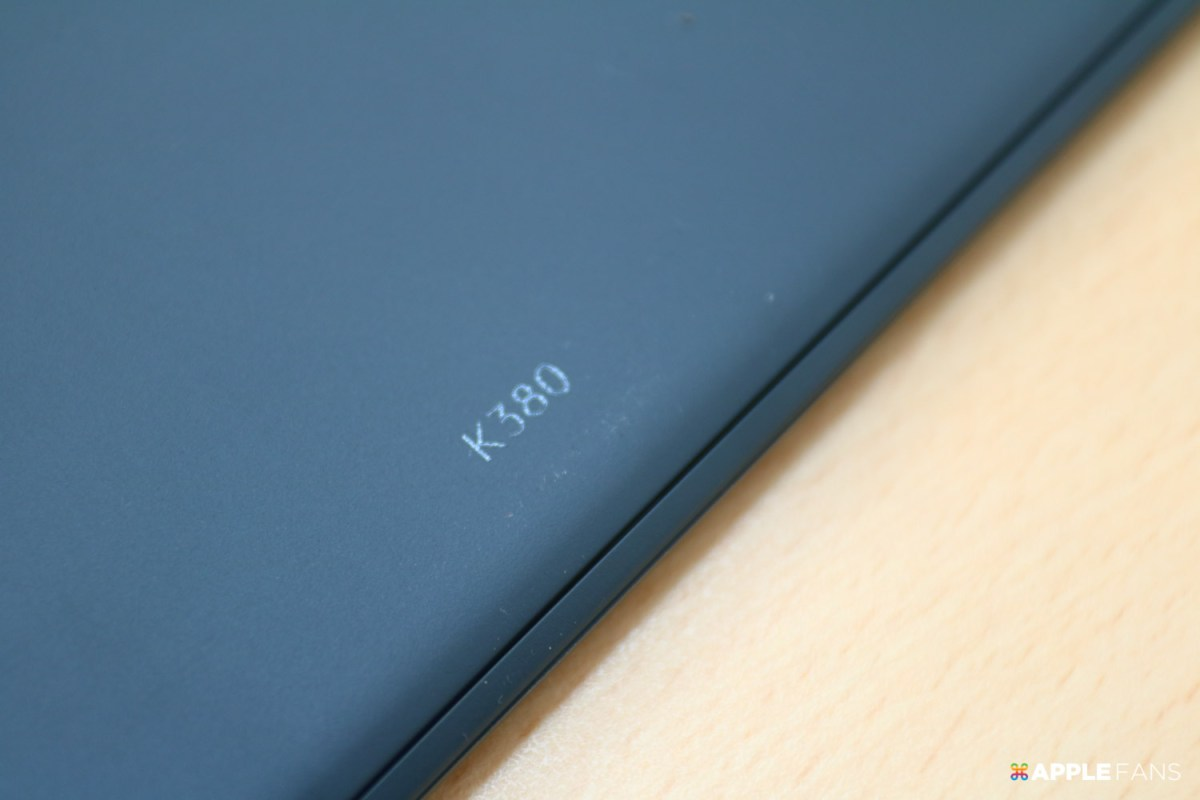 iPad 藍芽鍵盤