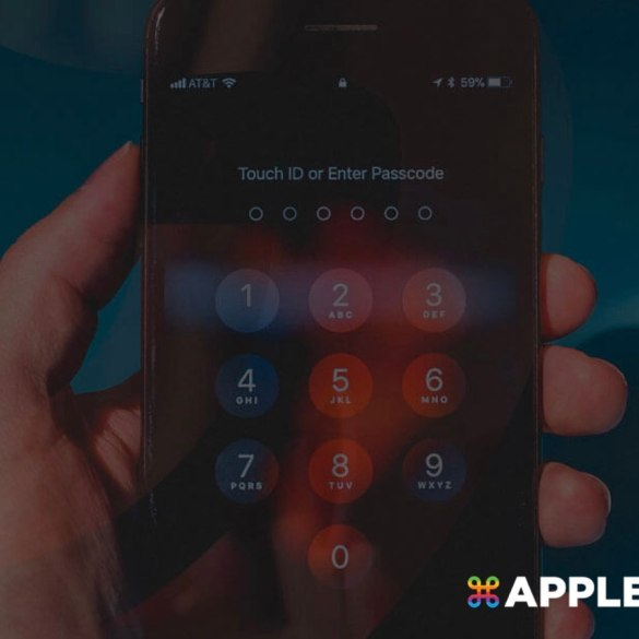 忘記 iPhone 密碼