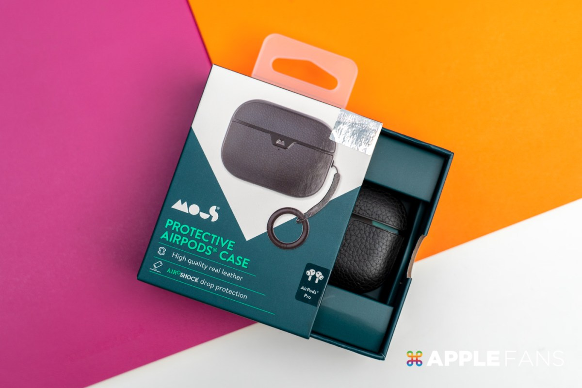 MOUS AirPods Pro