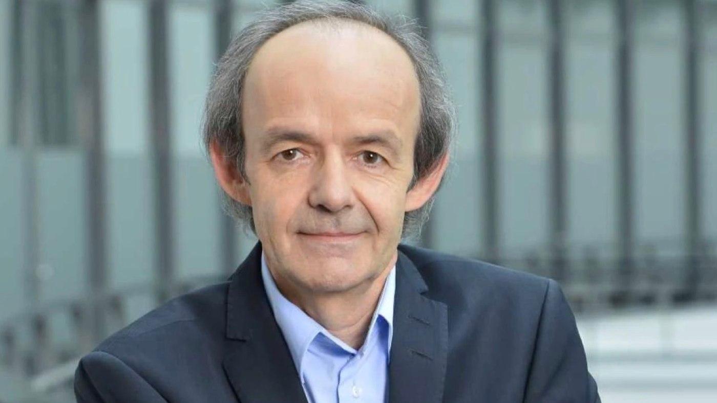 Ulrich Kranz