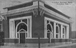 old Corydon National Bank
