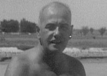 Ted about 1956