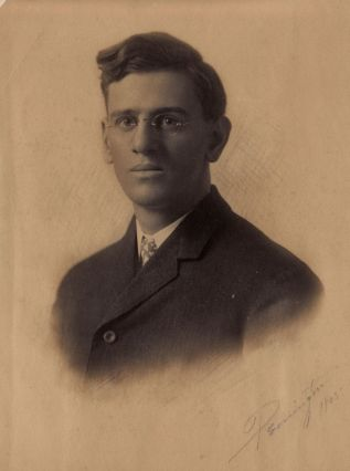 G. W. Applegate II (1875-1950)