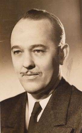 Geo Wm Applegate III (Pud), brother of Ted Applegate
