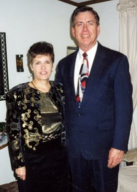 Barb and Don, 1995