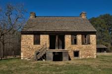 The Rock House, McDuffie County, GA