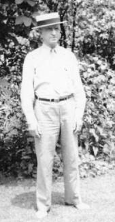 Patty Doc about 1927