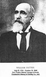 William Patten (1754-1840)