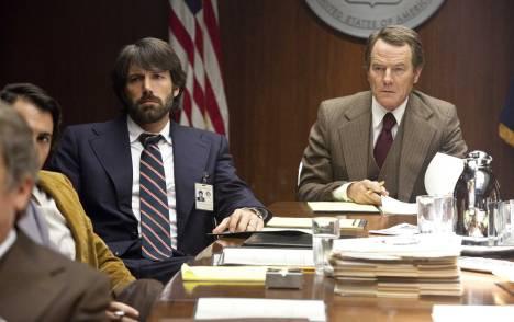 Argo Warner Bros Pictures