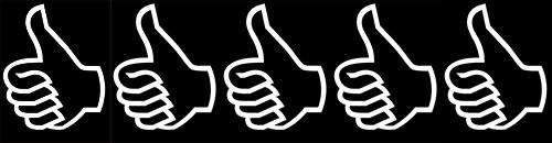5 Thumbs