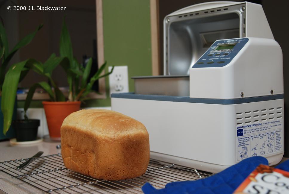 Happy Loaf, © Copyright 2009 Jade Leone Blackwater
