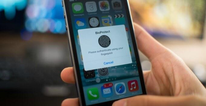 شرح قفل التطبيقات على iOS 11 BioProtect X مع طريقة التفعيل