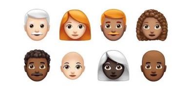 Apple تضيف رموز تعبيرية جديدة إلى نظام التشغيل iOS 12 بمناسبة عيد الايموجي Emoji Day