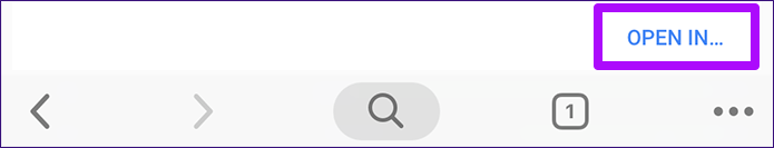 نصائح وحيل تجعلك تعشق متصفح كروم على أجهزة iOS