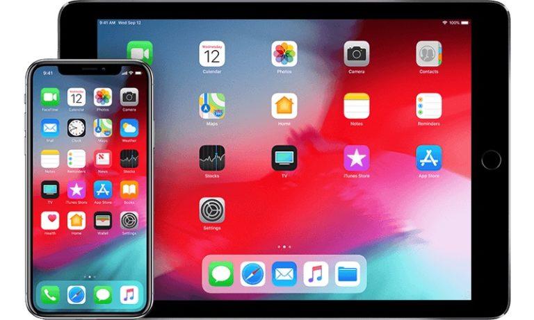 تحديث iOS 12.1.4 متوفر لأجهزة iPhone و iPad قم بالتنزيل الآن لحل مشكلة FaceTime