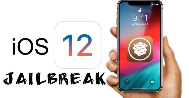شرح جلبريك للأصدار iOS 12 - iOS 12.1.2 باستخدام 3uTools