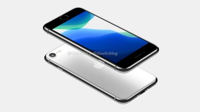 يمكن ان يتم اصدار هاتف iphone ذو السعر المنخفض في شهر مارس