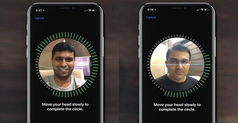 كيفية إضافة شخص ثانٍ إلى Face ID على iPhone و iPad