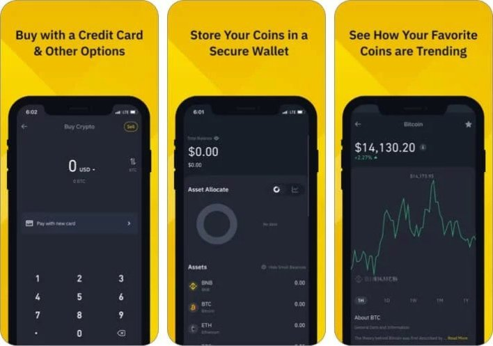 binance-cryptocurrency-iphone-and-ipad-app-screenshot