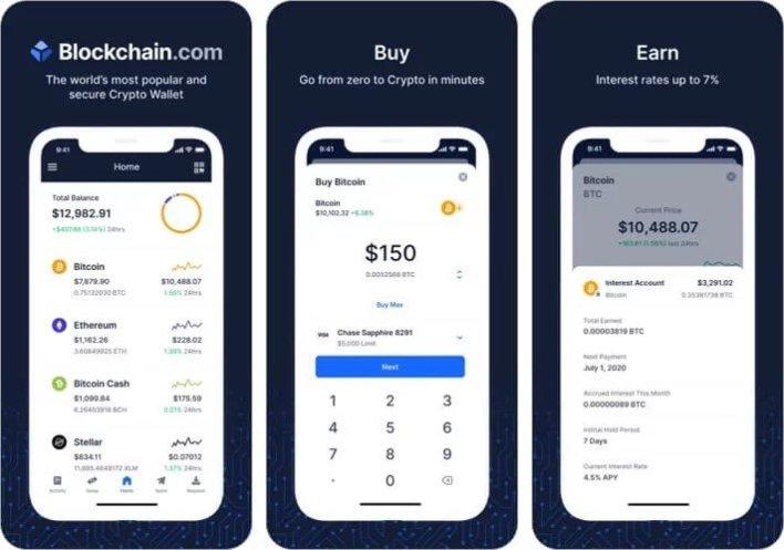 blockchain-wallet-cryptocurrency-iphone-and-ipad-app-screenshot